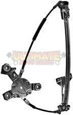 Front Power Window Regulator Drivers LH No Motor for 95-98 Audi A6