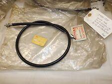 Kawasaki NOS OEM 54001-1024 SPEEDOMETER CABLE SPEEDO KZ1000 KZ440 ZR550 ZEPHYR