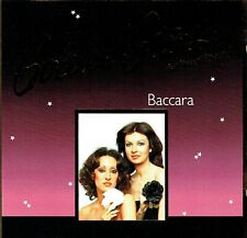 (CD) Baccara - Golden Stars - Yes Sir, I Can Boogie, Sorry, I'm A Lady, Darling