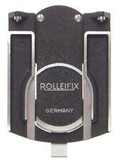 ROLLEIFLEX Rolleifix TLR quick release camera tripod adapater 2.8F 3.5 excellent