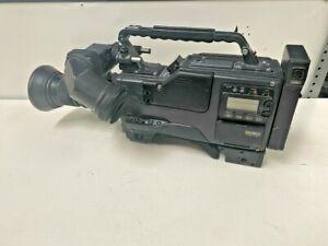 Sony BVW-300AP Betacam SP Professional Camcorder