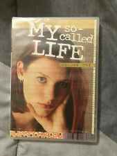 My So Called Life (Dvd)