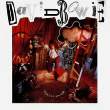 David Bowie - Never Let Me Down Neuf CD
