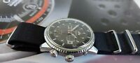 OROLOGIO SUB ORIENT 21 KING DIVER DAY-DATE DIVER WATCH BIG SIZE OVERSIZE JUMBO !