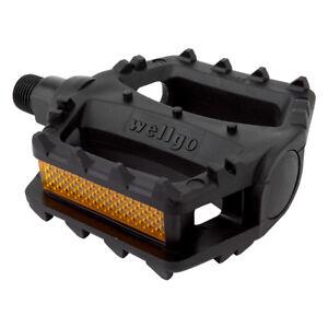 Sunlite Juvenile Pedals Sunlt Juvenile Bmx Plastic 9/16bk Strap Compatible