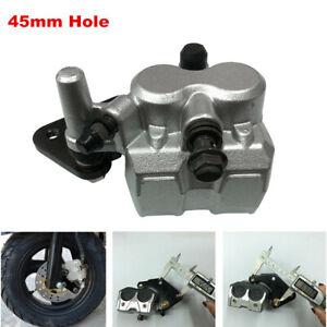 45mm Hole Aluminium Motorbike Rear Hydraulic Brake Lower Pump Right Disc Caliper