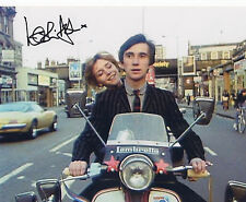 QUADROPHENIA in person signed 10x8 - LESLIE ASH as Steph