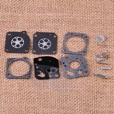 Carburetor Carb Gasket Diaphragm Repair kit for Zama RB-29 Ryobi blower Homelite