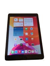 Apple iPad 5th Gen 32GB WiFi - A1822 - Space Grey  - Used   (Y233)