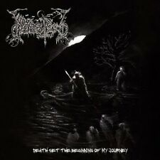 Dodsferd - Death Set the Beginning of My Journey [New CD]