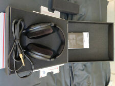 Massdrop x Sennheiser HD 6XX open-back Headphones (HD650) Made in Ireland