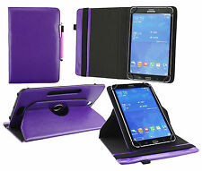 "Universal 9"" - 10"" PULGADAS Libro Folio Funda para Android Tablets"