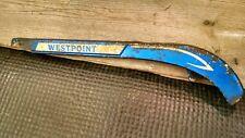 Vintage 1960's / 70's Westpoint Chain Guard