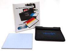 "Formatt Hitech 6x6"" 6.6x6.6"" 80D blue color conversion filter 4mm BF 6x6-CTC80D4"