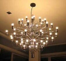 90cm/50bulbs Modern Mod 2097 Chandelier Ceiling Light Living Room Pendant Lamp