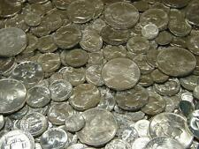 PRE-1964 Uncirculated US Silver Coins BU Lot Collection w/Coa 24K Gold Bullion