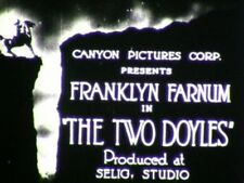 Rare Silent Films  #8 The Struggle, Two Doyles,