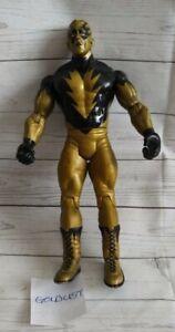 Wrestling Figure - Goldust