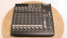 Mackie 1202-Vlz-Pro mixer, tested, working fine