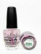 OPI Nail Polish - NT T10 Base Coat for Natural Nail 0.5oz/15ml