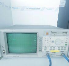HP Agilent Keysight 8711B RF Network Analyzer 1.3GHz 75ohms (opt 1E1 / 1EC)