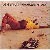 B.B. King - Guess Who (1990)