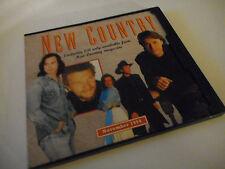 Lynyrd Skynyrd Allman Brothers Waylon Jennings Bill Monroe 1994 New Country CD