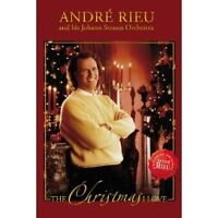 "ANDRE RIEU ""THE CHRISTMAS I LOVE"" DVD NEU"