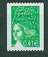France - Mail 2002 Yvert 3458 MNH