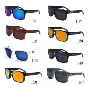 Fashion Sports Holbrook Sunglasses Men eyewear