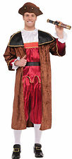 Christopher Columbus - Adult Costume