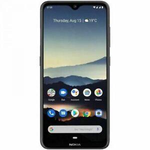 "Nokia 7.2 Mobile Phone 6.3"" 2280 x 1080p 4GB 64GB Snapdragon 660 2.2GHz Dual SIM"