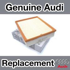 Genuine Audi A4 (8E) 2.5TDi, 3.0TDi (01-08) Air Filter