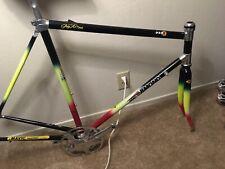 1990 TVT 92 GREG LEMOND TeAm Z! Bike Frame