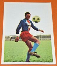 169 M'PELE PARIS SAINT-GERMAIN PSG AGEDUCATIFS FOOTBALL 1973-1974 73-74 PANINI