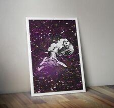 Galileo, Figaro, Magnifico! Freddie Mercury Queen Prints Wall Decor Downloadable