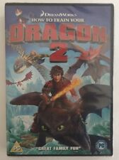 How To Train Your Dragon 2 (NEW & SEALED) DVD