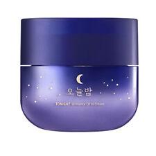Missha Tonight Brilliance Oil in Cream 50ml  Moisturizing