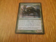x1 Carte Magic MTG Goliath de Mortepont VF Rare FOIL (Retour sur ravnica)