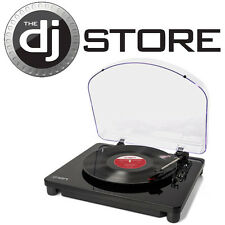 Ion Classic LP USB Conversion Turntable for Mac & PC (NEW)