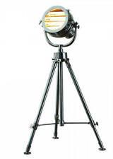Nautical Shutter Searchlight Floor Lamp