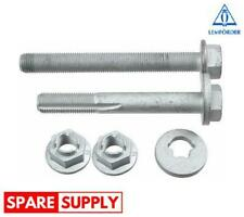 REPAIR KIT, WHEEL SUSPENSION FOR ALPINA BMW ROLLS-ROYCE LEMFÖRDER 37898 01