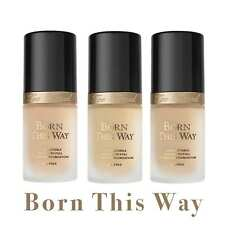 Born This Way Medium-to-Full Coverage Foundation - Too Faced. Brand New. 30ml