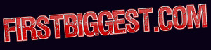FirstBiggest.com 2 words .com domain name