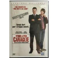 Scuola per canaglie - DVD Ex-NoleggioND004047