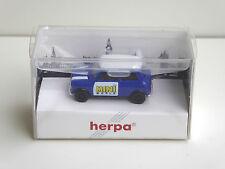 Herpa Mini Cooper Sondermodell MINIWORLD UK Mini World 1/87 H0 sehr selten