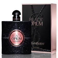 YSL Yves Saint Laurent OPIUM BLACK eau de parfum EDP 90ml - DONNA NO TESTER