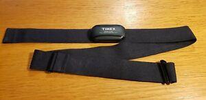 Timex Digital Flex Tech HRM Sensor