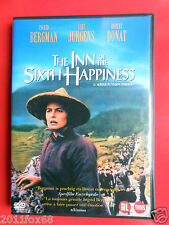 film,the inn of the sixth happiness,l'auberge du sixieme bonheur,ingrid bergman