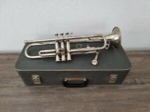 Trompete Toneking von Julius Keilwerth